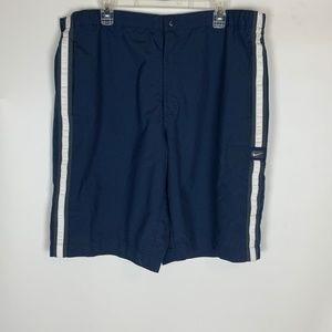 Mens Blue Nike Shorts Sz XL A7240